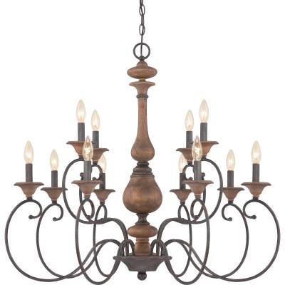 chandaliers, light barn home page image