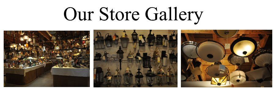 The Light Barn Store Gallery image