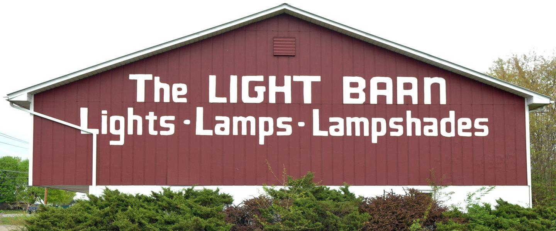 The Light Barn